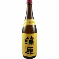 Kanbara Bride of the Fox Junmai Ginjo Sake 720ml Rated 91