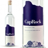 CapRock Colorado Organic Vodka 750ml