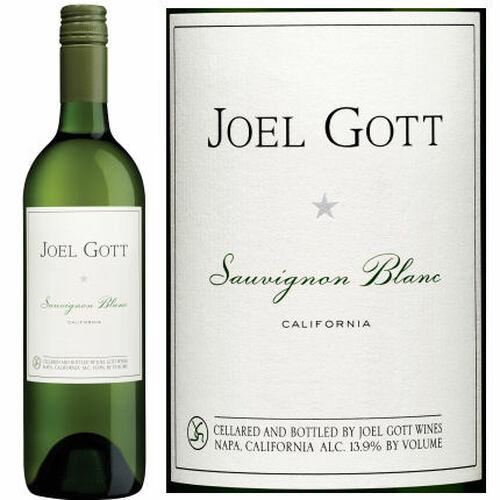 Joel Gott California Sauvignon Blanc 2019