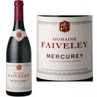 Domaine Faiveley Mercurey Rouge 2015
