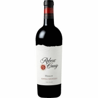Robert Craig Mount Geroge Napa Red Blend 2013