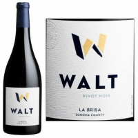 Walt Las Brisa Sonoma Pinot Noir 2018 Rated 90WE