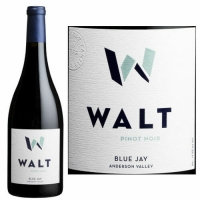 Walt Blue Jay Anderson Valley Pinot Noir 2015