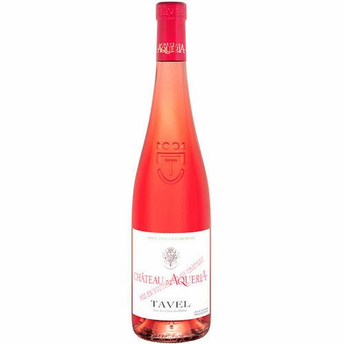 Chateau d'Aqueria Tavel Rose 2020