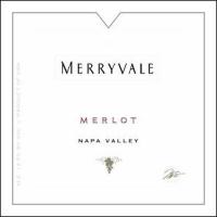 Merryvale Napa Merlot 2014