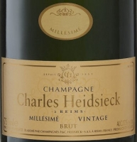 Charles Heidsieck Brut 2005 Rated 95WE CELLAR SELECTION