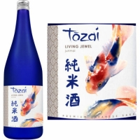 Tozai Living Jewel Junmai Sake 300ml Rated 91BTI