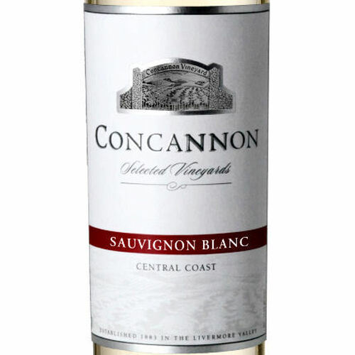 Concannon Selected Vineyards Central Coast Sauvignon Blanc 2018