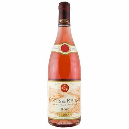 E. Guigal Cotes Du Rhone Rose 2019