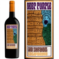 Deep Purple Lodi Zinfandel 2011