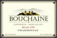 Bouchaine Bouche d'Or Late Harvest Chardonnay 2013 500ML