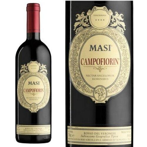 12 Bottle Case Masi Campofiorin Rosso del Veronese IGT 2016