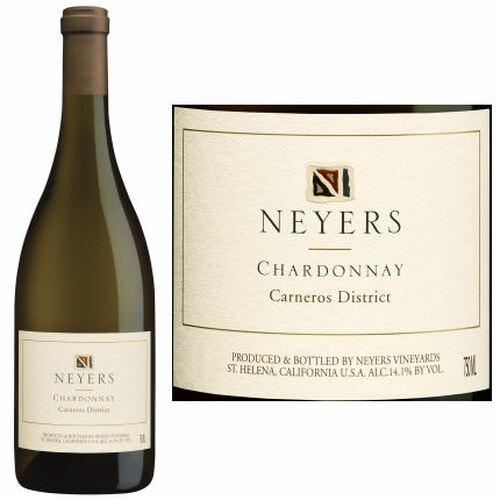 Neyers Carneros District Chardonnay 2018
