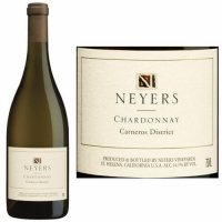 Neyers Carneros District Chardonnay 2014