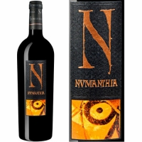 Numanthia Termes Numanthia 2011 (Spain) Rated 92WA