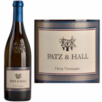 Patz & Hall Hyde Vineyard Carneros Chardonnay 2013 Rated 94WE CELLAR SELECTION