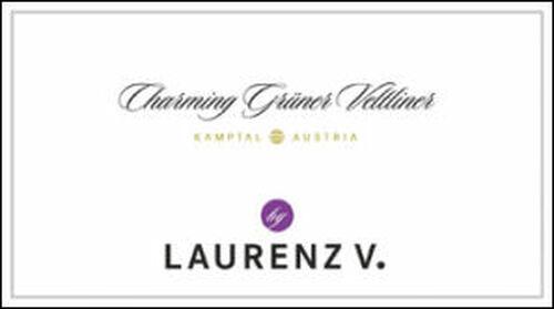 Laurenz V Charming Gruner Veltliner Kamptal 2016 (Austria)