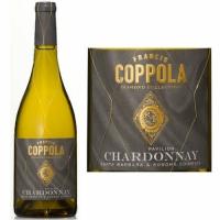 Francis Coppola Diamond Series Black Pavilion Chardonnay 2014