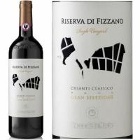 Rocca Delle Macie Chianti Classico Riserva Fizzano 2007 Rated 91WE