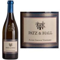 Patz & Hall Alder Springs Vineyard Mendocino Chardonnay 2014 Rated 94WA