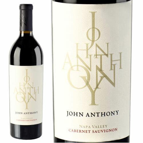 John Anthony Napa Cabernet 2015 Rated 93WS