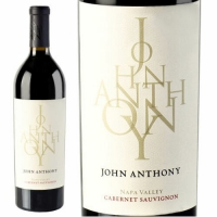 John Anthony Napa Cabernet 2013 Rated 91WA