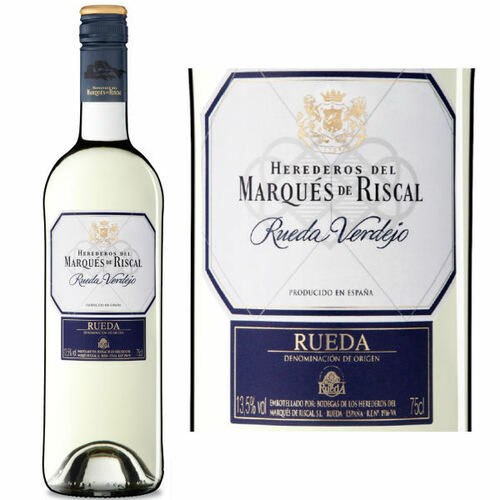 Marques De Riscal Rueda Verdejo 2019 (Spain)