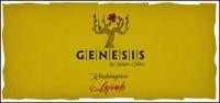 Genesis by Hogue Columbia Valley Syrah Washington 2013