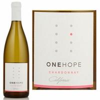 ONEHOPE California Chardonnay 2014