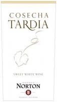 Norton Cosecha Tardia Late Harvest Chardonnay 2016 (Argentina)