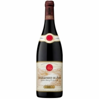 E. Guigal Chateauneuf du Pape Rouge 2010 Rated 90-92WA