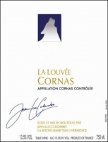 Jean-Luc Colombo La Louvee Cornas 2005 Rated 90-93