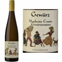 Alexander Valley Vineyards Mendocino Gewurztraminer 2019