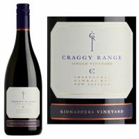 Craggy Range Kidnappers Vineyard Chardonnay 2012 (New Zealand)
