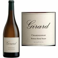 Girard Russian River Chardonnay 2016
