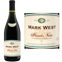 12 Bottle Case Mark West Santa Lucia Highlands Pinot Noir 2014