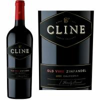 Cline Cellars Sonoma Zinfandel 2013
