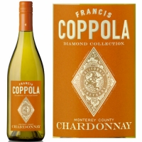 Francis Coppola Diamond Series Gold Label Chardonnay 2015