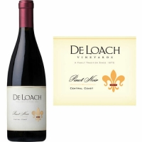 DeLoach Central Coast Pinot Noir 2014