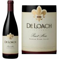 DeLoach Russian River Pinot Noir 2015