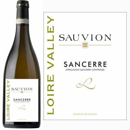 Sauvion Sancerre Blanc 2018