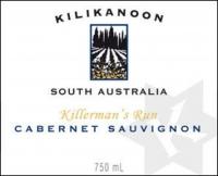 Kilikanoon Killerman's Run Cabernet 2012 (Australia) Rated 89WA