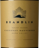 Brandlin Mount Veeder Cabernet 2013 Rated 90WA