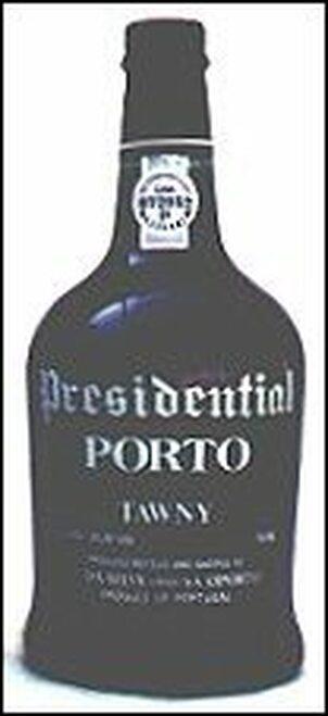 Presidential Tawny Port