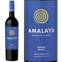 Amalaya Salta Malbec Blend 2018 (Argentina)