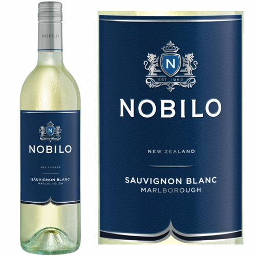Nobilo Regional Collection Marlborough Sauvignon Blanc 2019
