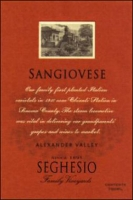 Seghesio Alexander Sangiovese 2013