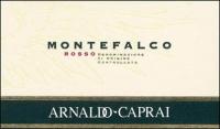Arnaldo Caprai Montefalco Rosso DOC 2012 Rated 89WA