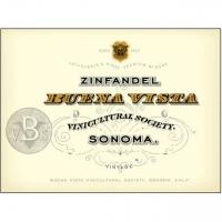 Buena Vista Sonoma Zinfandel 2014