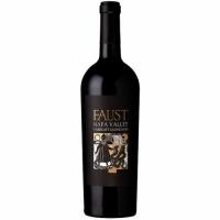 Faust Napa Cabernet 2014 1.5L Rated 94JS